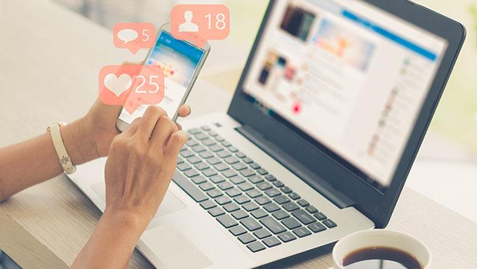 Social Media Marketing - Speros - Savannah, GA