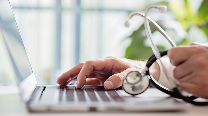 Top 5 Healthcare Cybersecurity Risks