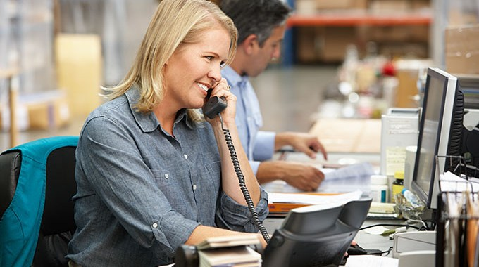 Signs You Need A New Business Phone System - Speros - Savannah, GA