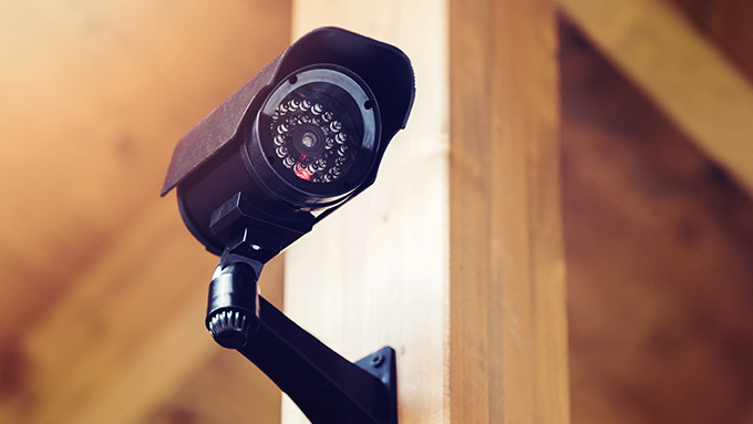 Upgrade your surveillance system - Speros - Savannah, GA