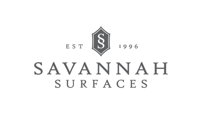 Savannah Surfaces Logo - Speros - Savannah, GA