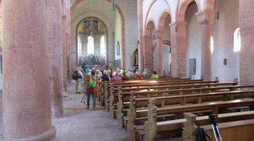 20170618 _Klosterkirche1
