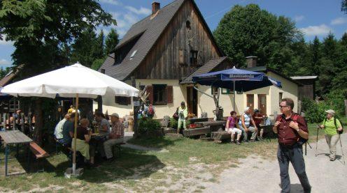 Forsthaus Aurora