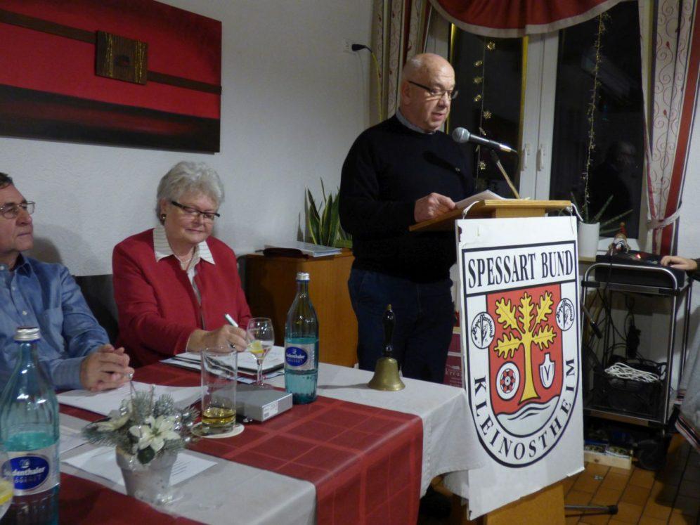 Bericht Seniorenwart