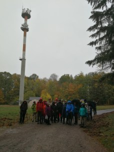 Mönchberg-Am-Sender