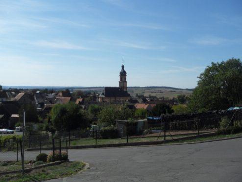 Mönchberg-Ortsbild-1