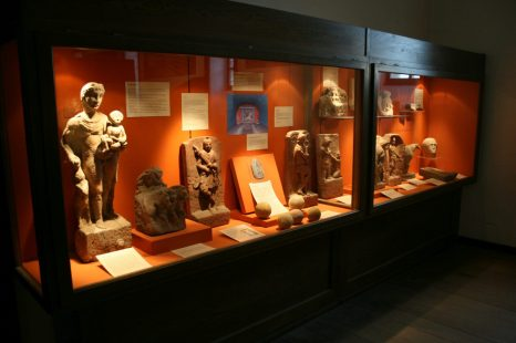 Saalburgmuseum Stockstadt (Quelle Wikipedia)