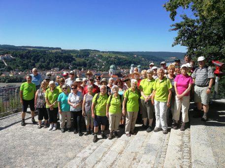 CC20190626-Veste Oberhaus Passau