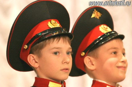 кадетская парадная форма китель для кадета
