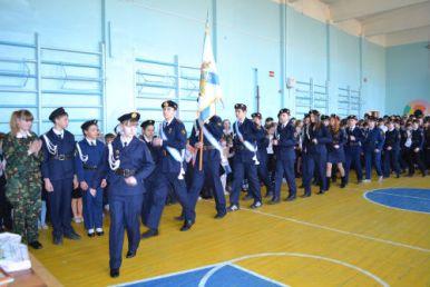 кадетская форма для мвд полиция6