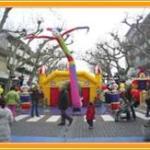 Il  Park Show Dei Balocchi