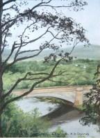 Blair Castle painting
