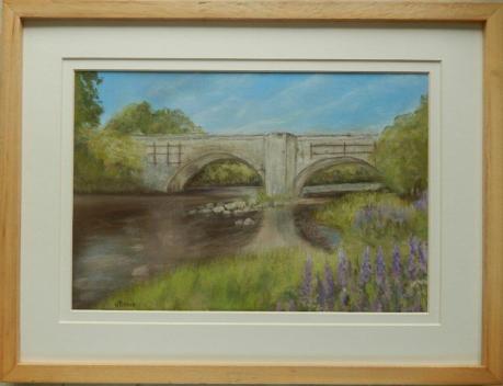 Old Spey Bridge