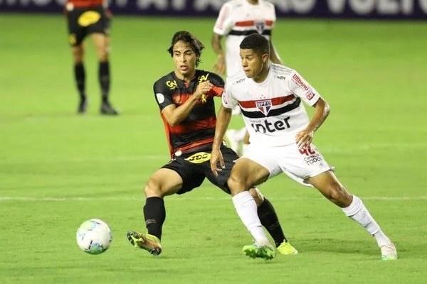 Foto: Marlon Costa/ Pernambuco Press