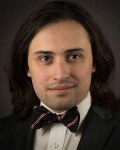 Erick Torres, Senior Analyst / Closing Coordinator