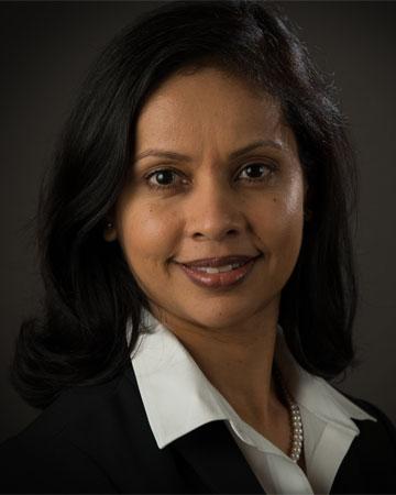 Pratima Damani, CEO and Founder