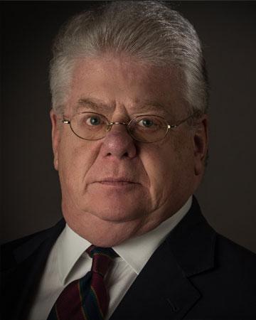 Ronald Freudenheim, Vice President