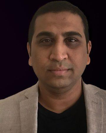 Sameer on black background-2