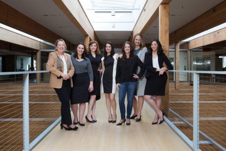 Women Entrepreneurs Fund