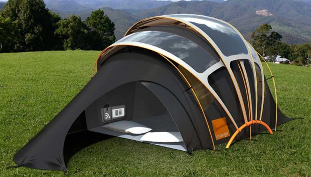 tente solaire 1