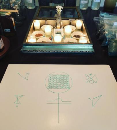 Venus in Libra | Sphere + Sundry