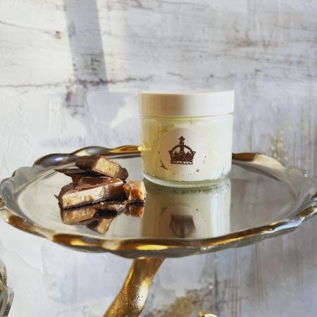 The Empress' Whipped Body Butter