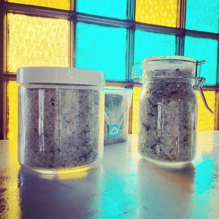 Bath Salts of Jupiter's Grace
