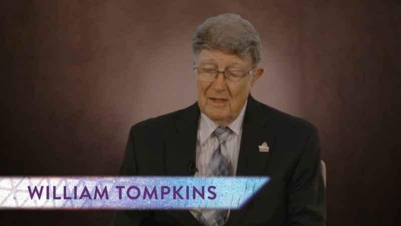 William Tompkins