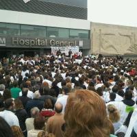 ¿Por qué Estoy de Huelga? Mensaje del sector sanitario a los ciudadanos #HuelgaBlanca