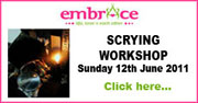 Scrying Workshop
