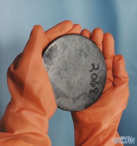 Autors: Maxillain Latgalē atrodams urāns