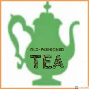 Old Fashioned Tea