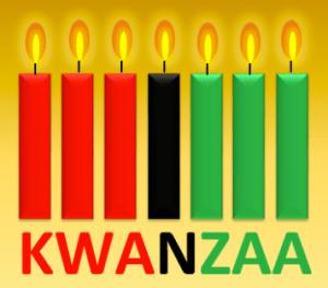 Kanzaa Celebration