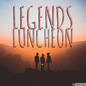Legends Luncheon