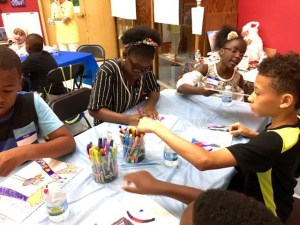 Summer Camp @ Springfield and Central Illinois African American History Museum