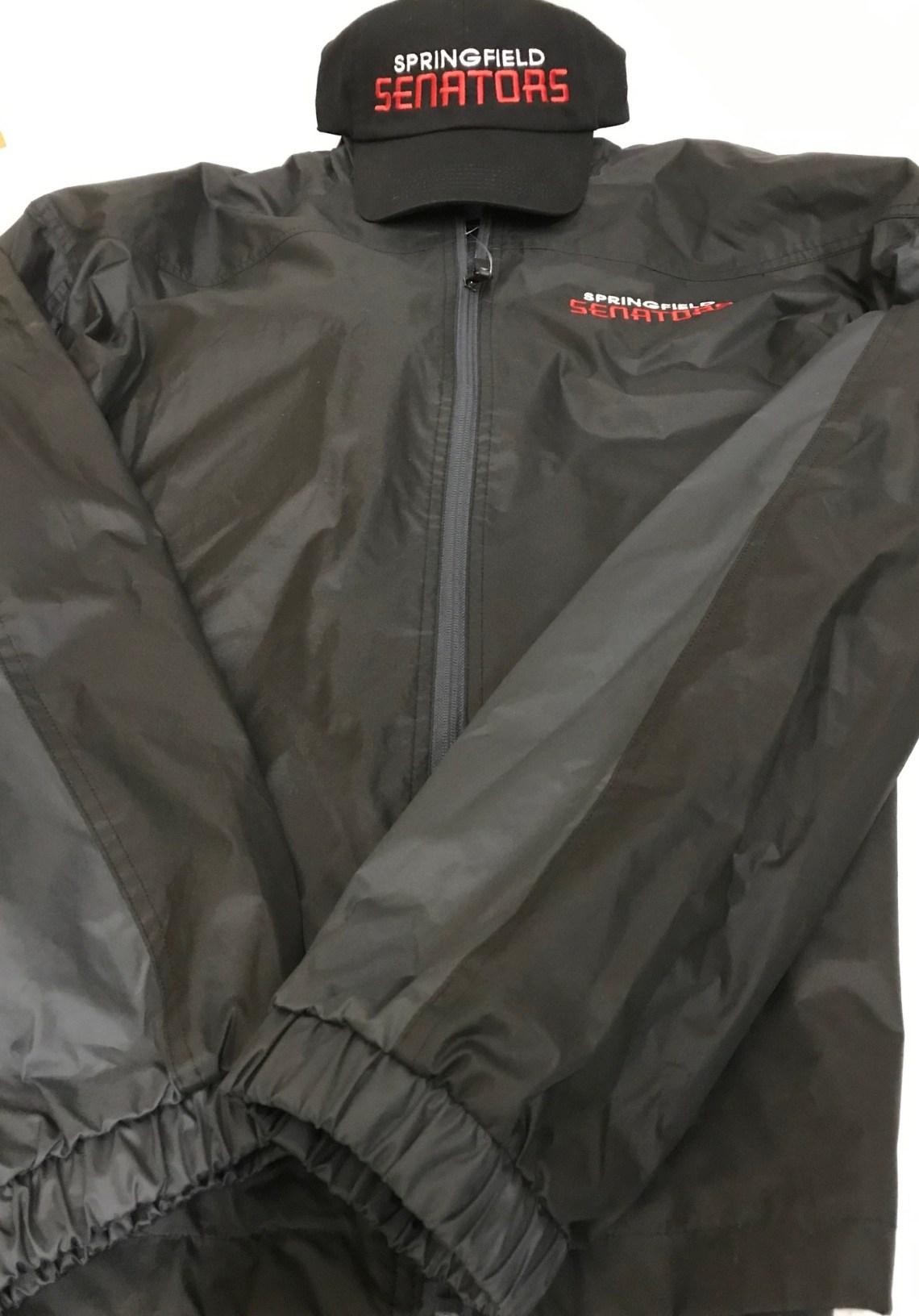 shs jacket