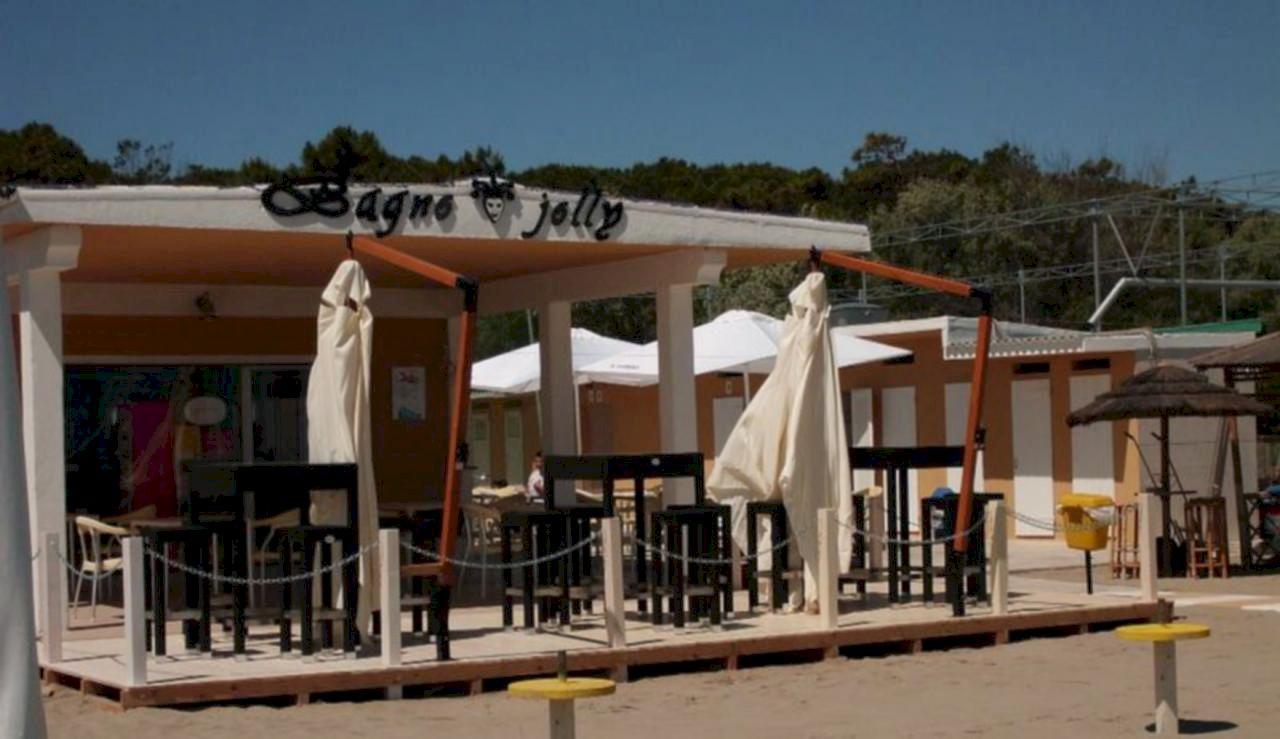 Cooperativa Bagnini Cervia  Elenco completo degli stabilimenti balneari di Tagliata di Cervia