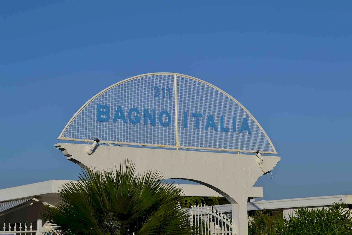 Cooperativa Bagnini Cervia  211 Bagno Italia