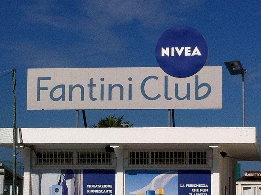 Cooperativa Bagnini Cervia  179182 Bagno Fantini Club