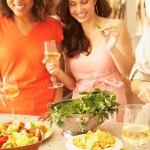 食欲の秋をダイエットの秋へ!痩せやすい体を目指す3つのコツ