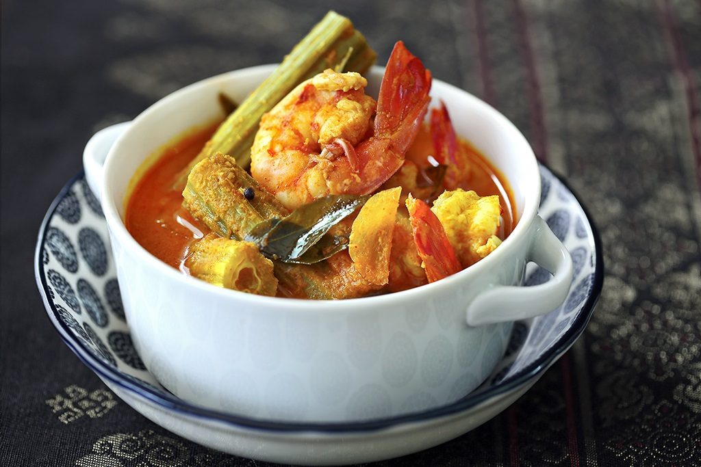 prawns-drumsticks-curry