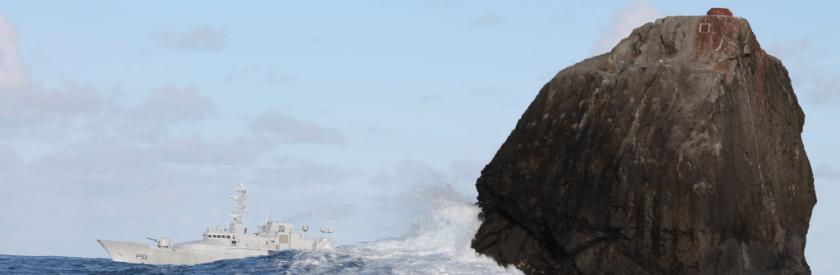 Guest blog – Unpacking the legal disputes over Rockall