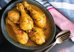 Bengali Chicken Korma