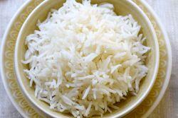 Basmati Rice (How to cook perfect Basmati Rice)