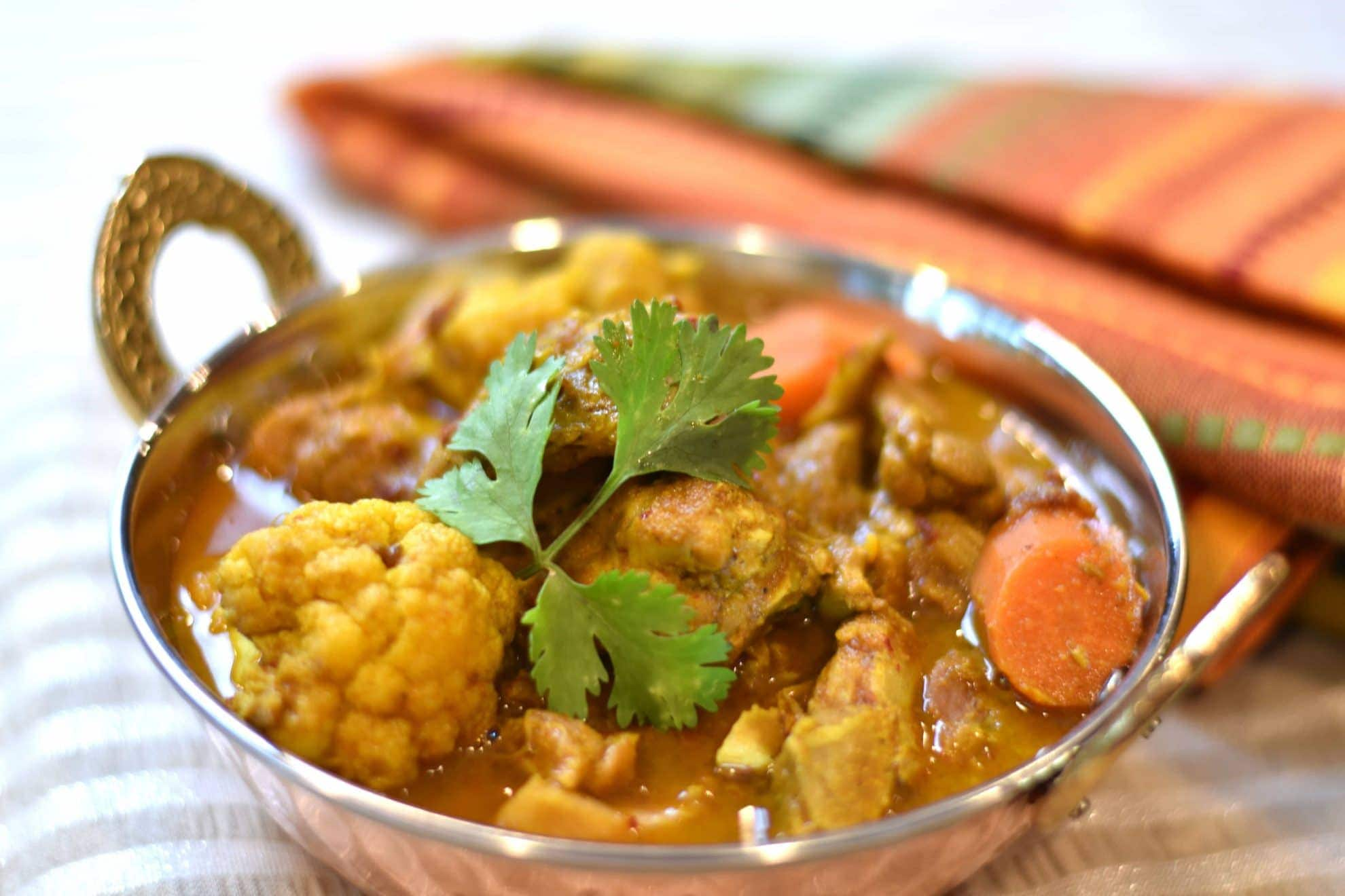 Chicken vindaloo keto in instant pot spice cravings quick and low carb chicken vindaloo chicken vindaloo keto in instant pot by spice cravings forumfinder Gallery
