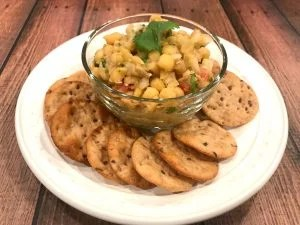 Pigeon-Peas-Dip, instant pot recipes