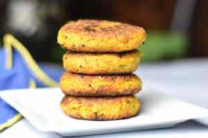 Quinoa-Veggie Burgers Tikki, Best Barbecue Recipes