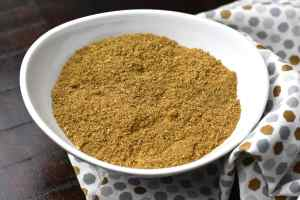 Garam Masala Recipe, Indian spice mix