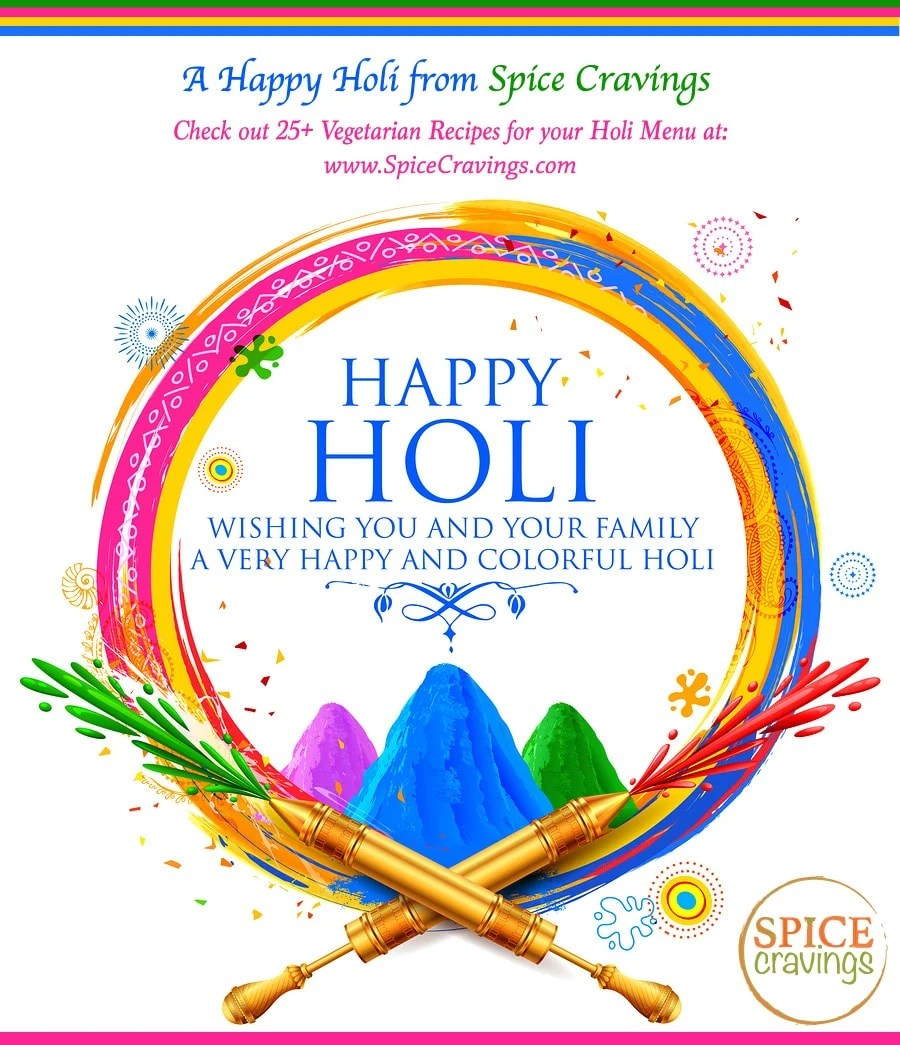 Spice-Cravings-Holi-Greetings