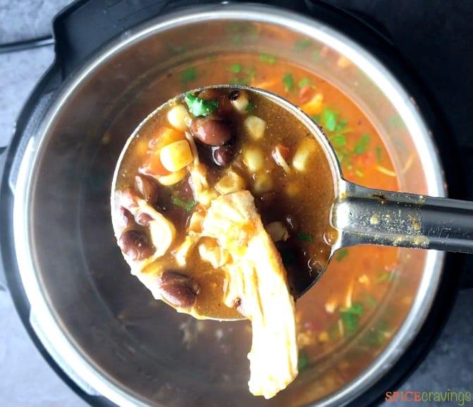 Instant-Pot-Chicken-Tortilla-Soup